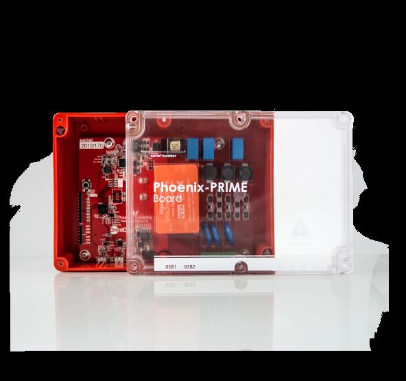 Phoenix Systems - Company